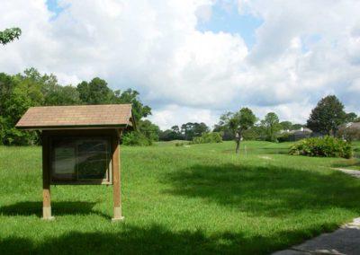 Our 85 Acre Park